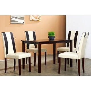 Savana 5-piece Dining Room Set