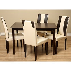 Savana 5-piece Dining Room Set