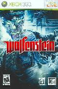 Xbox 360 - Wolfenstein - By Activision Inc