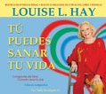 Tu puedes sanar tu vida/ You Can Heal Your Life (CD-Audio)