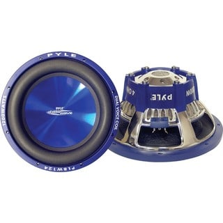 Pyle Blue Wave PLBW104 Woofer - 1 Pack