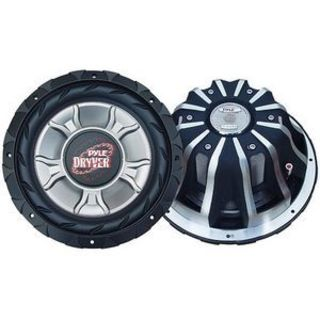 Pyle Dryver PLD-12WD Woofer - 3200 W PMPO
