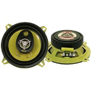 Pyle Gear X PLG5.3 Speaker - 70 W RMS - 140 W PMPO - 3-way - 2 Pack