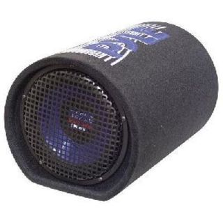 Pyle Blue Wave PLTB8 - 400 W PMPO Woofer - 1 Pack - Blue