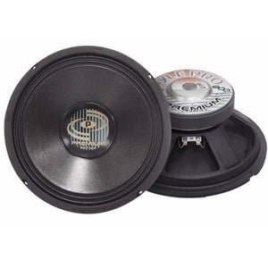 Pyle PylePro PPA10 Woofer - 200 W RMS - 600 W PMPO - 1 Pack