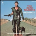 Brain May - The Road Warrior (OST)