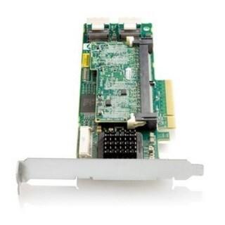 HP Smart Array P410 8-Port SAS RAID Controller