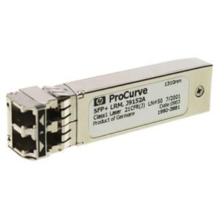 HP ProCurve Gigabit Ethernet SFP+ Transceiver