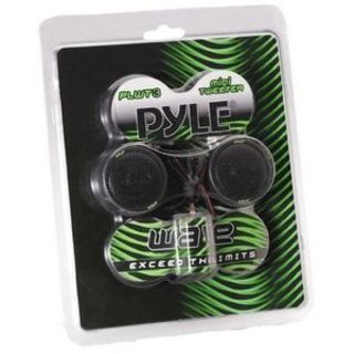 Pyle PLWT3 Tweeter - 2 Pack