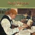 Noah Webster: Weaver of Words (Hardcover)