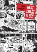 West Coast Blues (Hardcover)