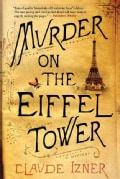 Murder on the Eiffel Tower (Paperback)