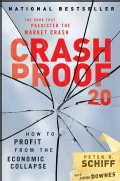 Crash Proof 2.0: How to Profit from the Economic Collapse (Hardcover)