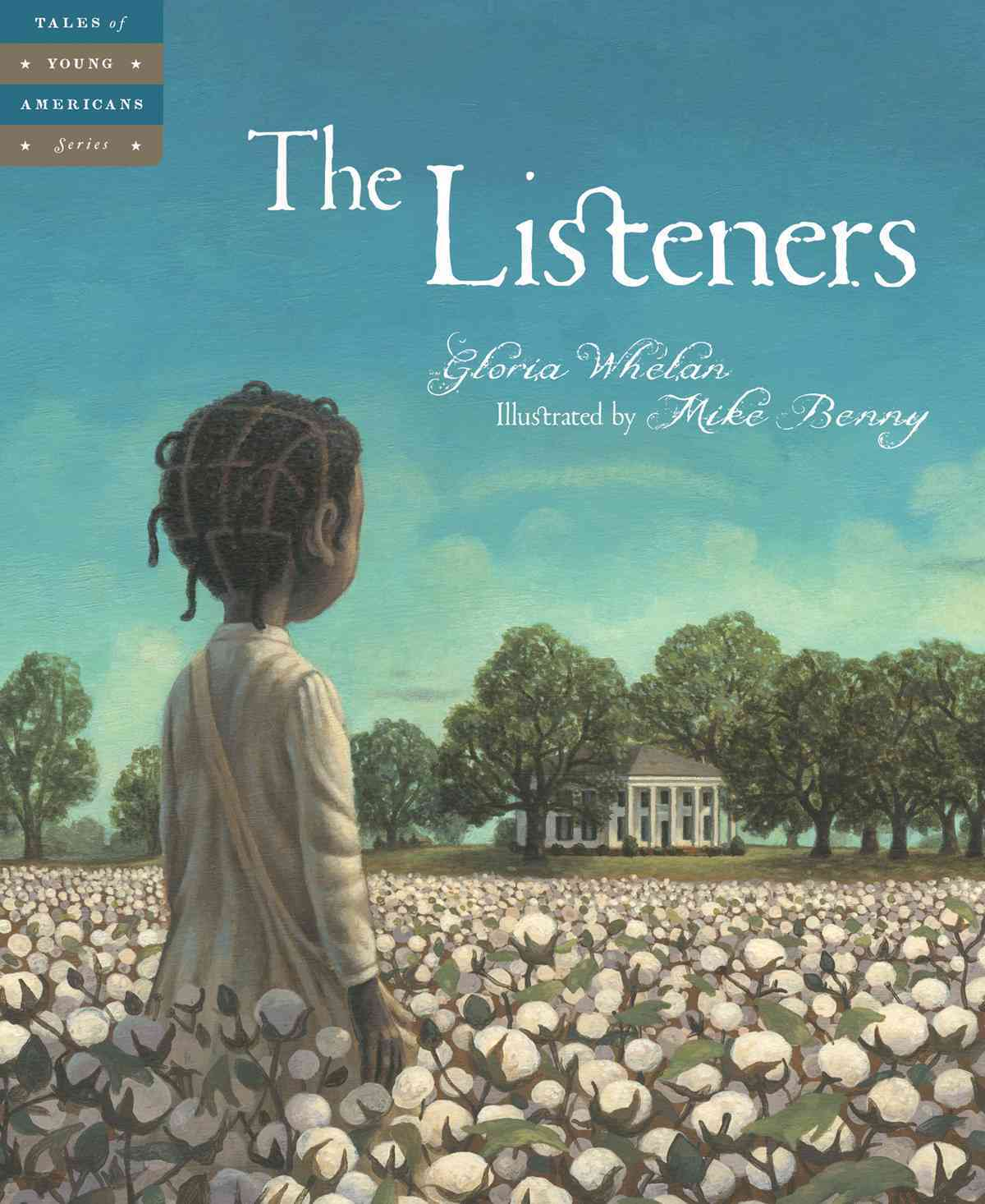 The Listeners (Hardcover)