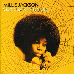 Millie Jackson - Caught Up/Still Caught Up