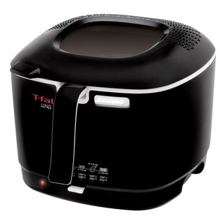 T-Fal Black 2-liter Fryer