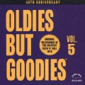 Various - Oldies but Goodies Number 5