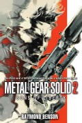 Metal Gear Solid 2: Sons of Liberty (Paperback)