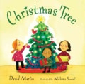 Christmas Tree (Board book)