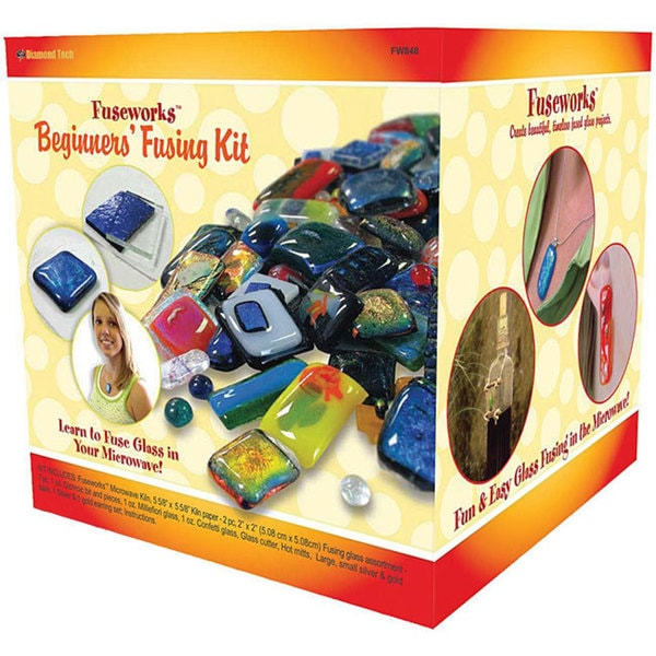 Fuseworks Beginners' Fusing Kit