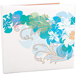 Sandylion Tropical Waves 12x12 Postbound Album