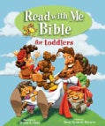 Read With Me Bible for Toddlers (Hardcover)
