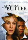 Spinning Into Butter (DVD)