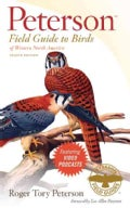Peterson Field Guide to Birds of Western North America (Paperback)