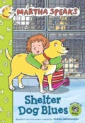 Shelter Dog Blues (Paperback)