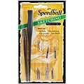 Speedball Sketching Project 8-piece Pen Set