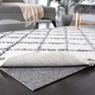 Safavieh Durable Hard Surface and Carpet Rug Pad (5' x 8')