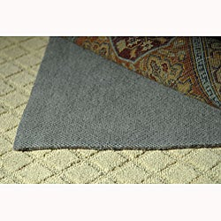 Durable Hard Surface and Carpet Rug Pad (8' x 10')