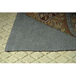 Durable Hard Surface and Carpet Rug Pad (10' x 14')