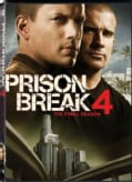 Prison Break: Season 4 (DVD)