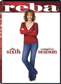 Reba: Season 6 (DVD)