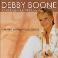 Debby Boone - You Light Up My Life-Greatest
