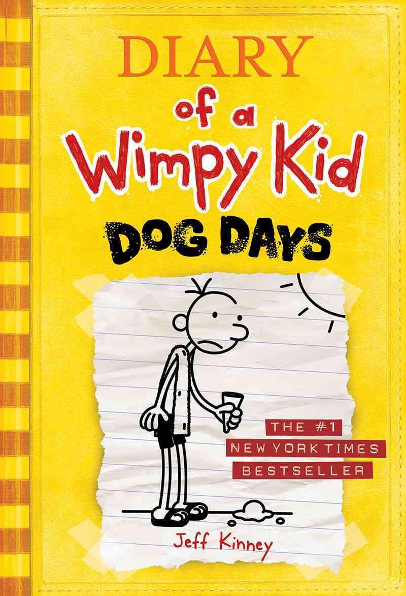 Dog Days (Hardcover)