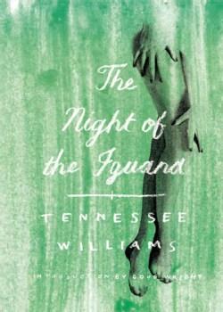 The Night of the Iguana (Paperback)