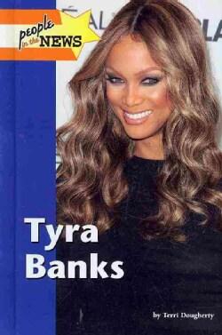 Tyra Banks (Hardcover)