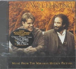 Danny Elfman - Good Will Hunting (ost)