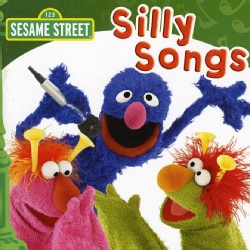 Various - Sesame Street: Silly Songs