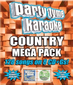 Various - Country Mega Pack