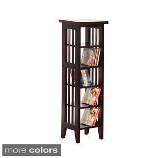 CD/DVD Display Cabinet/ Storage Tower