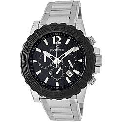 Le Chateau Men's Sports Dinamica Black Watch
