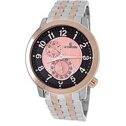 Le Chateau Men's Cautiva Collection Automatic Watch