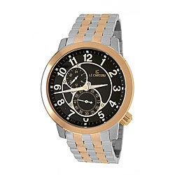Le Chateau Men's Cautiva Collection Automatic Casual Watch