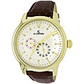 Le Chateau Men's Cautiva Collection Automatic Watch