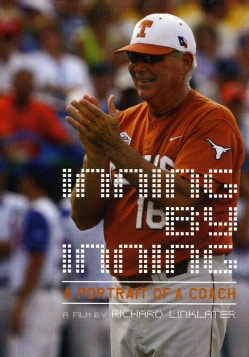 Inning by Inning A Portrait of A Coach (DVD)