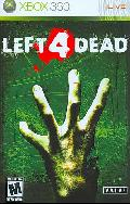 Xbox 360 - Left 4 Dead (Game of the Year Edition)