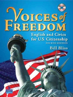 Voices of Freedom (Paperback)